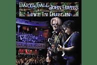 Daryl Hall;John Oates - Live In Dublin [DVD + CD]