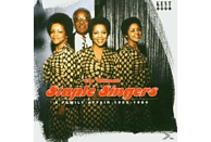 The Staple Singers - Ultimate Staple Singers 1955-1984 [CD]