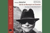 Solo für ein Mannequin von Grieneisen - Hommage an Valeska Gert - (CD)