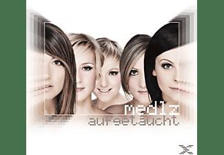 Medlz - Aufgetaucht  - (CD)