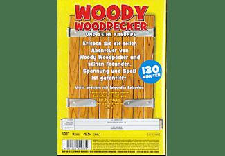 Woody Woodpecker und Seine Freunde DVD