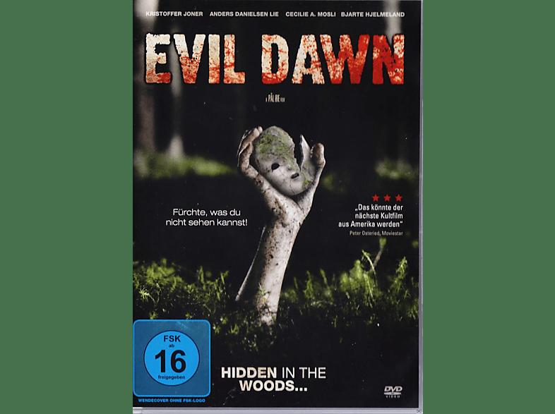 Hidden - Lass die Vergangenheit ruhen [DVD]