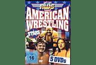 American Wrestling Stars [DVD]
