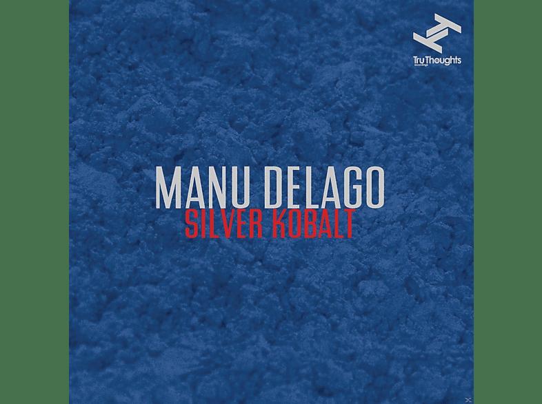 Manu Delago - Silver Kobalt (Lp+Mp3) [LP + Download]