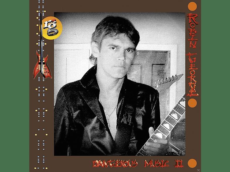 Robin George - Dangerous Music Ii [CD]