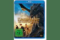 Dragonheart - Der Fluch des Druiden [Blu-ray]
