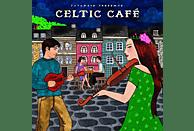 VARIOUS - Celtic Café [CD]