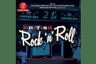 VARIOUS - British Rock'n'roll [CD]