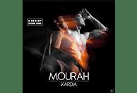 Mourah - Kardia [LP + Bonus-CD]