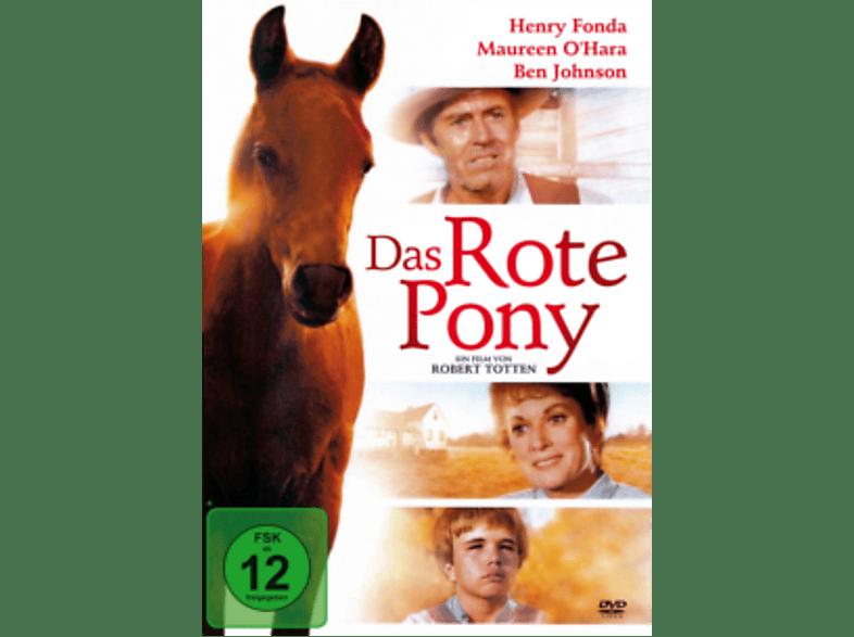 Das rote Pony [DVD]