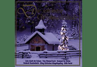 VARIOUS - Die Schönsten Weihnachtslieder  - (CD)