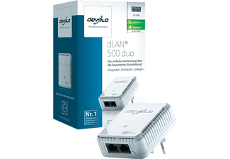 DEVOLO Powerline dLAN 500 Duo (9113)