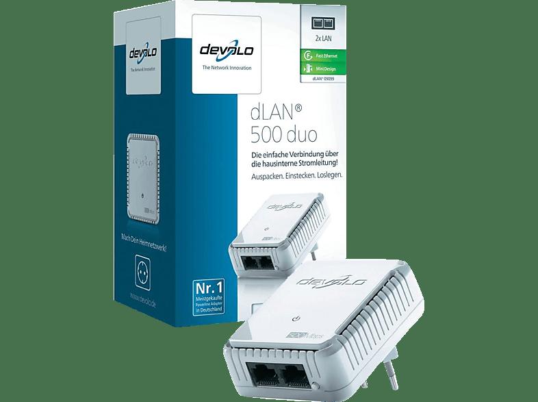 DEVOLO Powerline dLAN 500 Duo (9113)