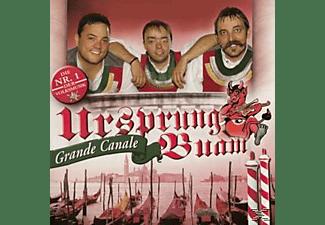 Ursprung Buam - Grande Canale  - (CD)