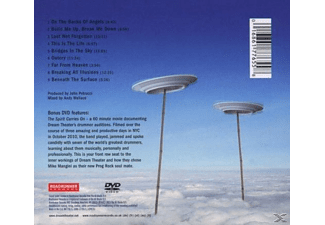 Dream Theater - A Dramatic Turn Of Events  - (CD + DVD Video)