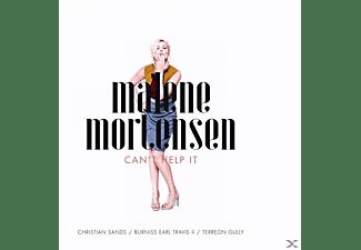Marlene Mortensen - Can't Help It  - (CD)