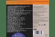 Little Willie John - Later King Sessions 1961-1963 [CD]