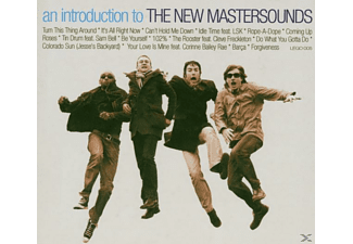 The New Mastersounds - An Introduction To - (CD)