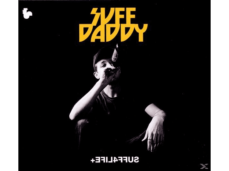 Suff Daddy - Efil4ffus/+ [CD]