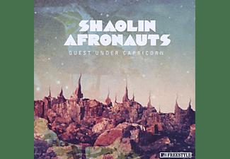 Shaolin Afronauts - Quest Under Capricorn  - (CD)