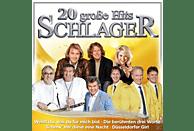 VARIOUS - 20 große Hits Schlager [CD]