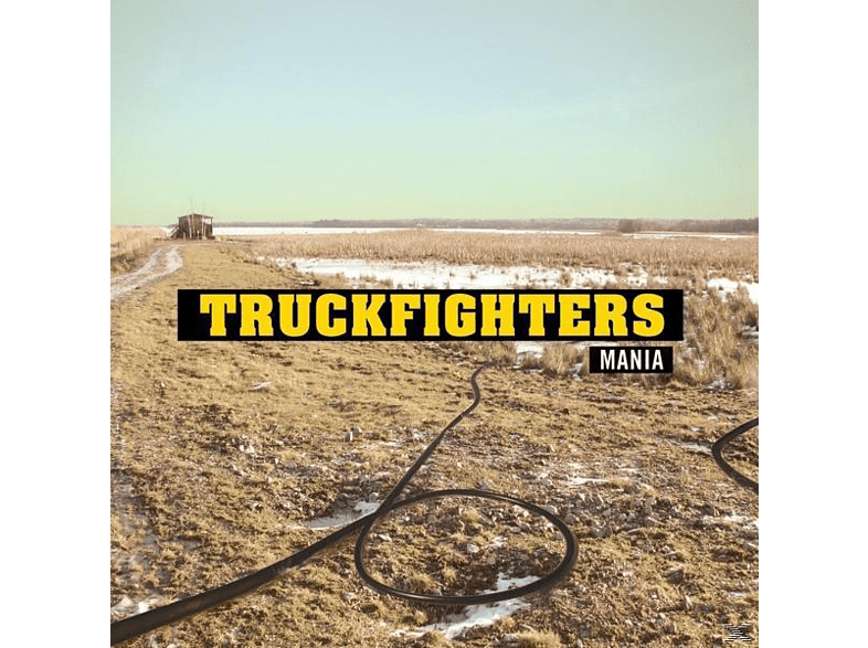 Truckfighters - Mania [Vinyl]