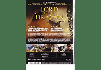Lord of Dragon - Die Hölle am Himmel DVD