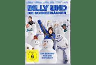 Billy und die Schneemänner - Ein Rekord für die Ewigkeit [DVD]