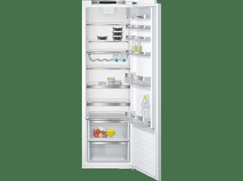 SIEMENS KI81RAF30  Kühlschrank (A++, 116 kWh/Jahr, 1772 mm hoch, Weiß)