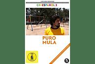 Puro Mula [DVD]
