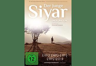 Der Junge Siyar DVD