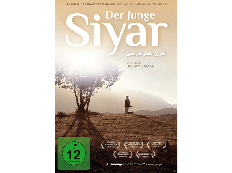 Der Junge Siyar [DVD]