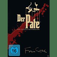 Pate Trilogie [DVD]