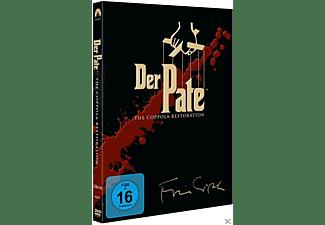 Pate Trilogie DVD