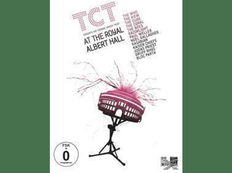 Tct - At The Royal Albert Hall [DVD]