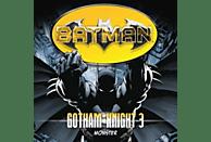 Bätmän - Gotham Knight - Monster - (CD)