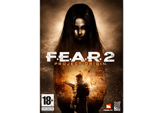 F.E.A.R. 2: Project Origin PC