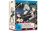 001 - Chaika Limited [Blu-ray]