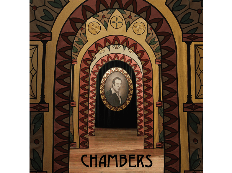 Chilly Gonzales - Chambers [Vinyl]