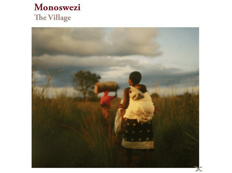 Monoswezi - The Village [Vinyl]