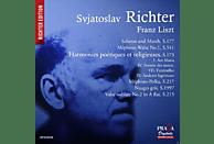 Sviatoslav Richter - Liszt: Oeuvres Pour Piano [SACD Hybrid]
