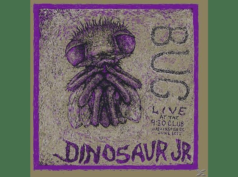 Dinosaur Jr. - Bug Live (Red Vinyl) [Vinyl]