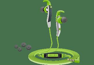 Auriculares deportivos - Sennheiser CX 686G Sport Verde