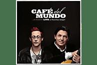 Cafe Del Mundo - In Passion-Live [LP + Bonus-CD]