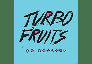Turbo Fruits - No Control  - (CD)