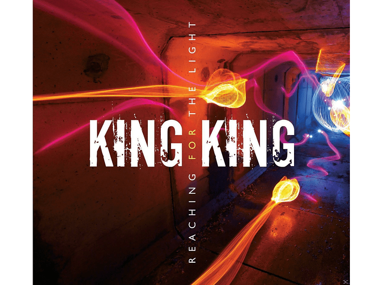 King King - Reaching For The Light [CD]