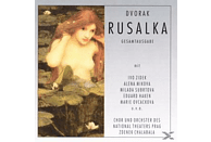 Opnt - Rusalka (Ga) [CD]