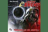 Larry Brent - Verfluchte aus dem Jenseits - (CD)