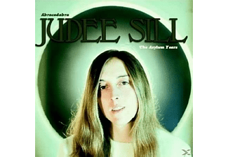 Judee Sill - Abracadabra: The Asylum Years  - (CD)