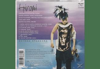 Hiromi - Beyond Standard  - (CD)